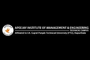apeejay-institute